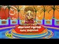 Vinayagar Chathurthi Special Program 2017 mp3
