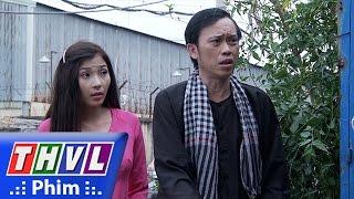 THVL | Hương đồng nội - Tập 1[4]: Ông Hai Lợi và Bà Mai vừa gặp đã cãi nhau