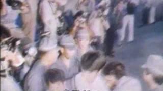 44 - 日本赤軍 ダッカ日航機ハイジャック事件 - 1977