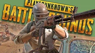 Chicken Jagd ★ PLAYERUNKNOWN'S BATTLEGROUNDS ★ #1557 ★ PC Gameplay Deutsch German