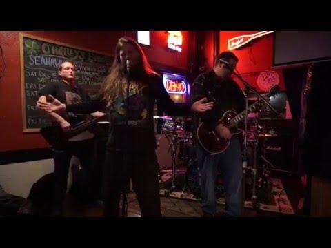 Nothing Sounds Good @ O'Malley's Irish Pub (Tacoma, WA)
