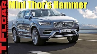 2018 Volvo XC60: Everything You Ever Wanted to Know