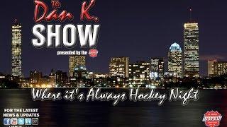 "The Dan K Show (Ep. 2) - ""Quack, Quack, Quack Mr. Ducksworth"""