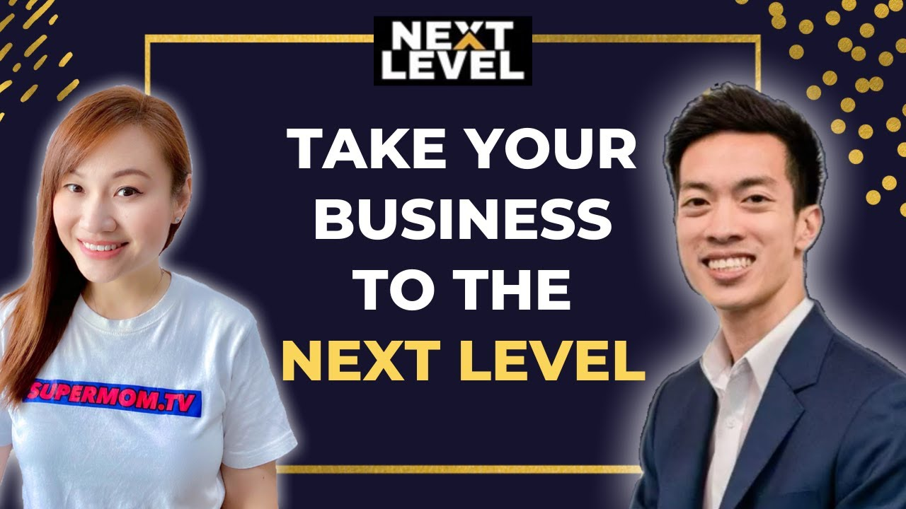 3 Ways To Take Your Online Business To The Next Level!