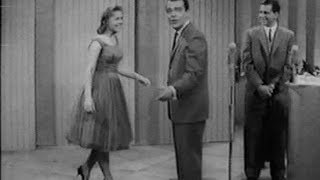 You Bet Your Life #59-30 Fenneman does the Cha-Cha ('Hand', Apr 14, 1960)