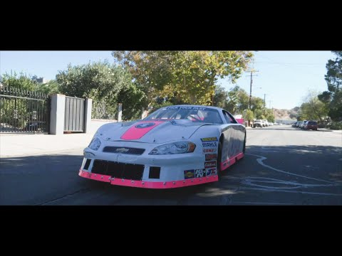 David Morris - Nascar (Official Music Video)