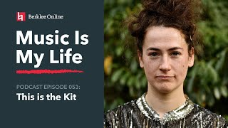 This is the Kit Interview: Kate Stables on 'Off Off On,' 'Bashed Out,' Wordplay, Lizzo, and More