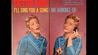 Watch Skeeter Davis Under Your Spell Again video