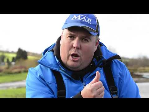 Skill School - Quick Tips - How To Shot A Pole Float - Match Fishing