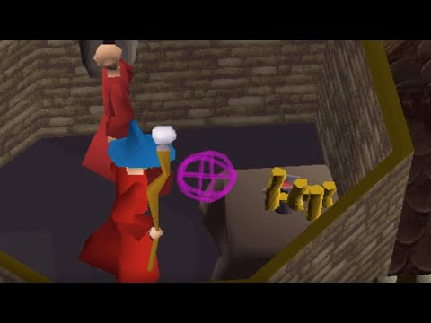 OldSchool RuneScape Will Fade If Jagex Keeps Ignoring This