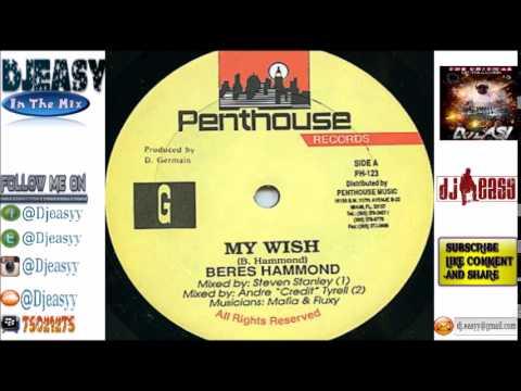 Tonight Riddim 1992  (Penthouse Music 1995 King Jammys) Mix By Djeasy