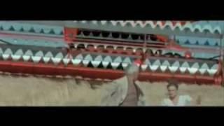 CARNE VIVA (Prime Cut) - Secuencia de la película