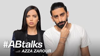 #ABtalks with Azza Zarour - مع عزة زعرور | Chapter 42