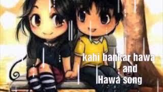 Download Lagu Kahi bankar hawa udto na jaoga/ best sad song/#bolly world MP3