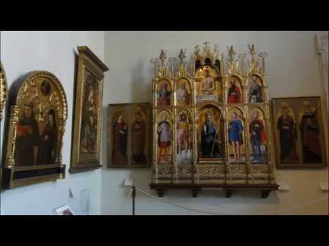 Treasures of the vatican Museum part 1 - Vangelis,Enya,Schiller,Schwartz