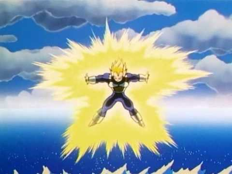 Dragonball Z - AMV - Breaking benjamin - Breath