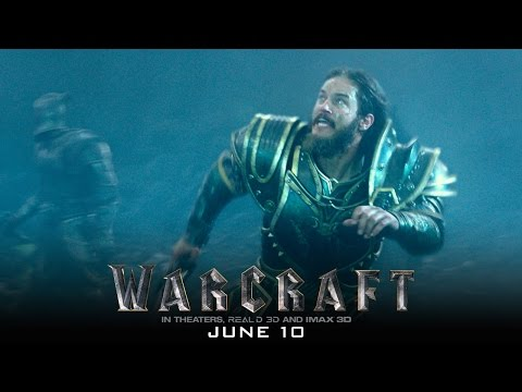 "Warcraft - ""Lothar"" Extended Character Video (HD)"