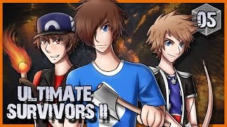 Ultimate Survivors II #05 : ARANIA EXUMAI !