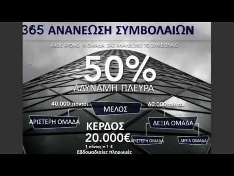 Coinspace Greece αναλυτική παρουσιάση του business plan μας