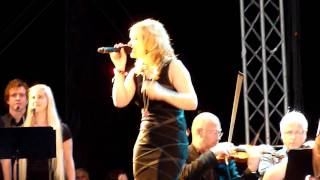 Anette Olzon LIVE - Meadows Of Heaven