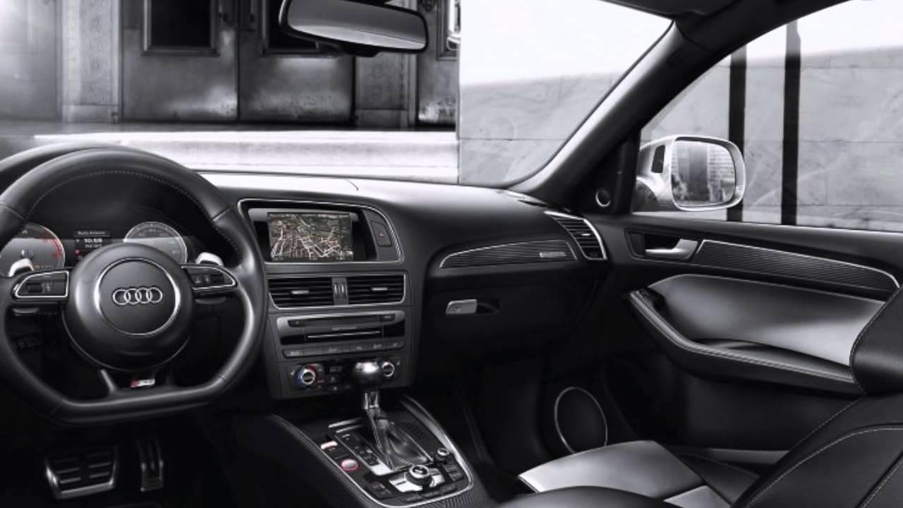 Audi SQ Vs Infiniti QX YouTube - Beechmont audi