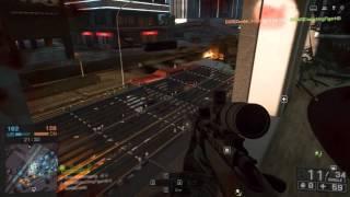 Battlefield 4 Online - Jack Ripper