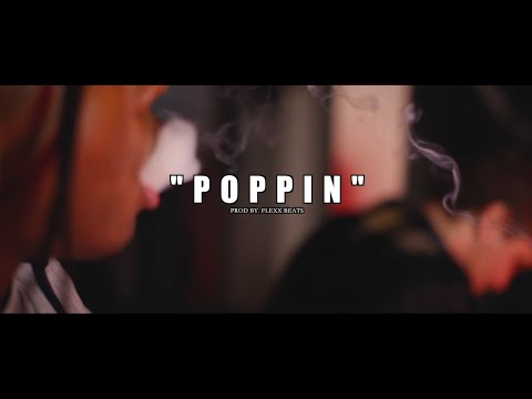 GMEBE Bandz & Tay600 • Poppin | [Official Video] Filmed By @RayyMoneyyy