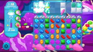 Candy Crush Soda Saga Level 615 No Boosters
