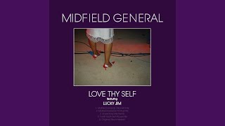 Love Thy Self (feat. Lucky Jim) (Midfield General's Disco-Ish Mix)