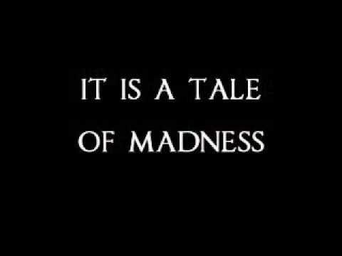 Blackadder Goes Forth Recut Trailer