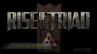 Rise of the Triad - Now Playing thumbnail