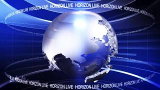Horizon Live with Raffi Kendirjian 12 06 16