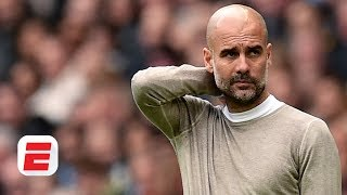 Is Manchester City's Premier League defence in crisis after loss to Wolves? | ESPN FC