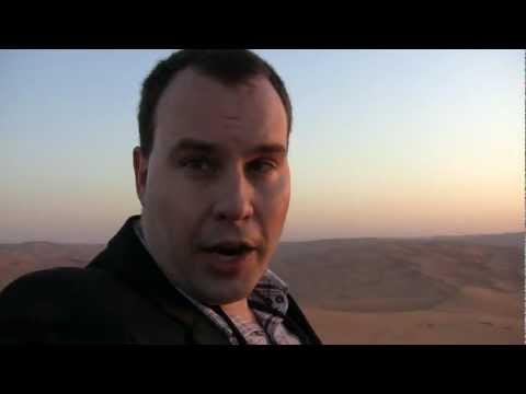 Shaybah Oil Field Saudi Arabia ARAMCO Oil and Gas Field