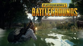 PLAYER UNKNOWN BATTLEGROUNDS #7: No Pants No Problem!