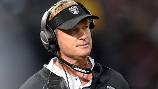 Is Cindy Gruden Worth More Than The 7th-Round Pick Jon Gruden Traded Her For?