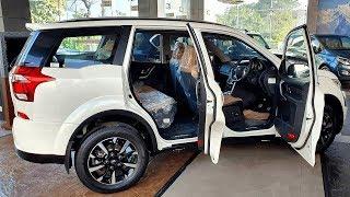 Mahindra XUV 500 W11 (O) 2019 SUV Premium 5 Star Interiors, Powerful, New Features | XUV500 2019