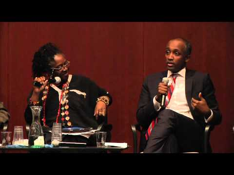 African Men and Feminisms Panel