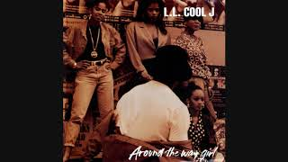 Around the way girl Instrumental - LL Cool J
