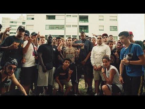 DIUM x JAMIL - Quale Gang (prod.wairaki)
