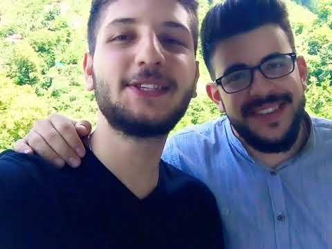 Download Fırat Türkmen & Muhammed Ahmet Fescioğlu - Nergisi Deste Bağladım 🎤