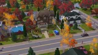 The Sims 3 Seasons Producer Walkthrough Video