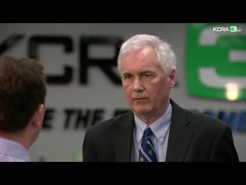 Raw Interview with Rep. Tom McClintock
