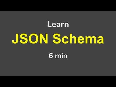 What is JSON Schema
