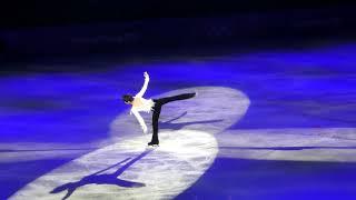 20180225 PyeongChang Olympic GALA yuzuruhanyu