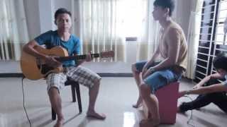 Bay - Thu Minh ( Guitar ft Cajon )