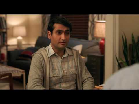 THE BIG SICK - High Balls - Film Clip