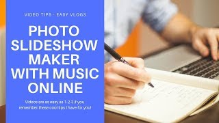 Best Photo Slideshow Maker with Music Online - Slideshow Maker Software for PC and Mac