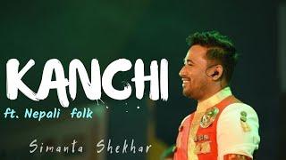 Kanchi re fision    new assamese song //Simanta Shekhar // PBC -remix -2019//nepali assamese remix