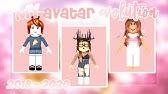 Videos Matching Fastfizzi Vs Polyhex Roblox Revolvy My Roblox Avatar Evolution 2017 2020 Youtube